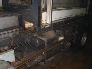 Karosszéria lakatos - Karosszéria javítás
